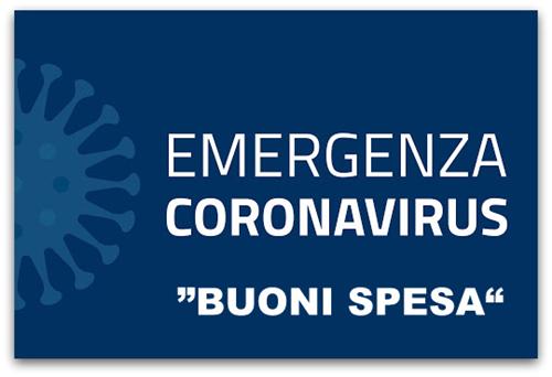 EMERGENZA EPIDEMIOLOGICA DA COVID-19. MISURE URGENTI DI SOLIDARIETA' ALIMENTARE